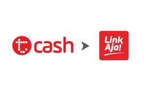 T-Cash Berubah Menjadi LinkAja Mulai 22 Februari 2019, Resmi! T-Cash Ganti Nama Jadi LinkAja, TCASH Efektif Berubah Menjadi LinkAja, T-Cash Resmi Berubah Menjadi LinkAja