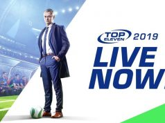 Cara Mengetahui Server Game Top Eleven, Cara Cek Server Game Top Eleven, Cara Melihat Server Gmae Top Eleven