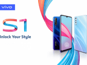 Spesifikasi Lengkap vivo S1, Harga Lengkap vivo S1, spesifikasi dan harga Vivo S1, Spek Vivo S1 Indonesia