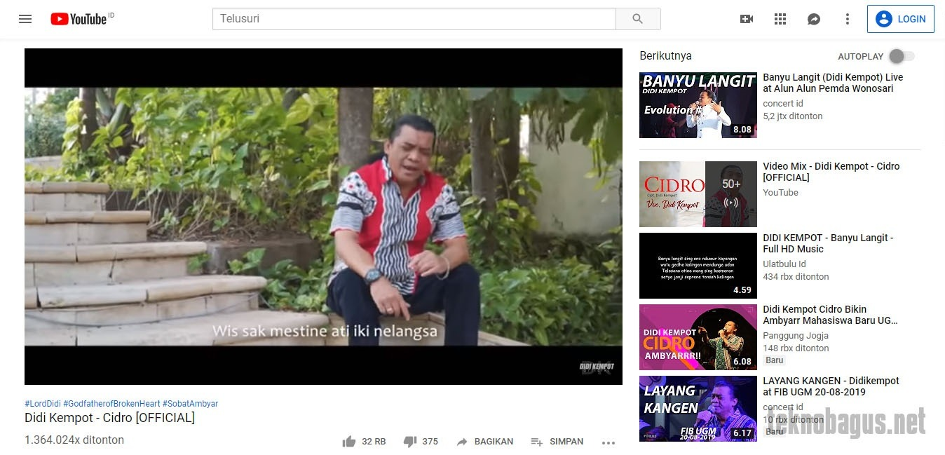 Cara Mudah Download Video Di YouTube, Cara Mudah Download Video Di YouTube Tanpa Software, cara download video youtube via android, cara download video youtube via hp, cara download video youtube via idm, cara download video youtube tanpa idm, cara download video youtube dengan idm, cara download video youtube tanpa aplikasi, cara download video youtube di laptop, cara download video youtube di iphone